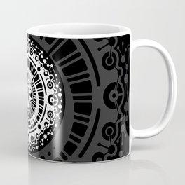 Rajah Sun Coffee Mug