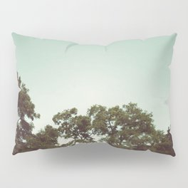 the trees Pillow Sham