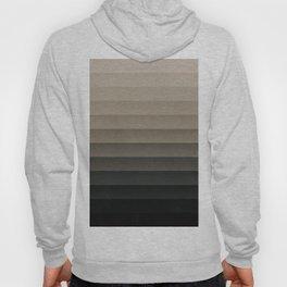 913 // Geometric Ombre // Stern Pick Hoody