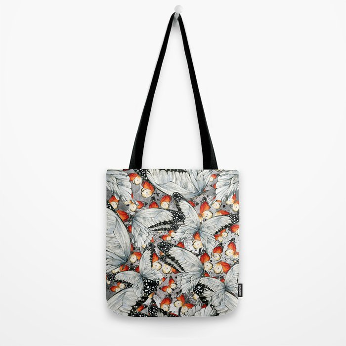 Butterflies #1 Tote Bag