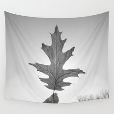 Light Leaf 2 Wall Tapestry