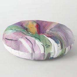 Elephant Floor Pillow