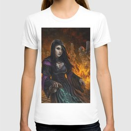 The last witchery T-shirt