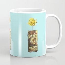 The war is over Coffee Mug