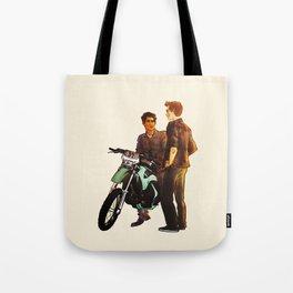 need a ride? Tote Bag