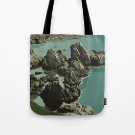 Dungeon Provincial Park Tote Bag