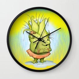 EPIZELLE Wall Clock