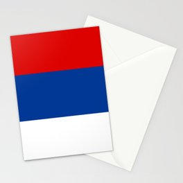 Flag of Misiones Stationery Cards