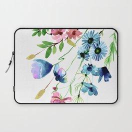 Springtime II Laptop Sleeve
