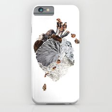 The Heart iPhone 6s Slim Case