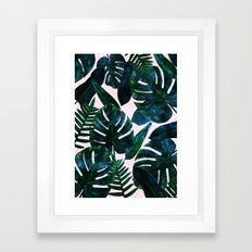 Perceptive Dream #society6 #decor #buyart Framed Art Print