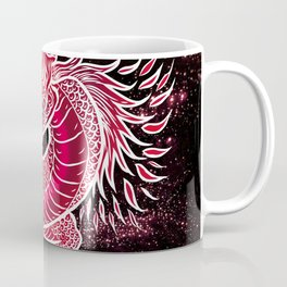 Stellar Dragon Coffee Mug