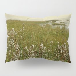 Country by the sea Pillow Sham