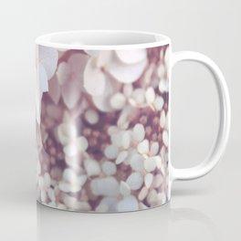 Flower photography by Olesia Misty Coffee Mug