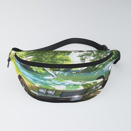 """Sunday Afternoon III"" by ICA PAVON Fanny Pack"