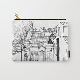 Olinda II Carry-All Pouch