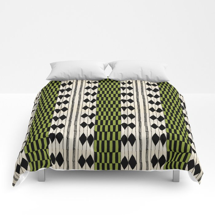 Calm Cover Comforters