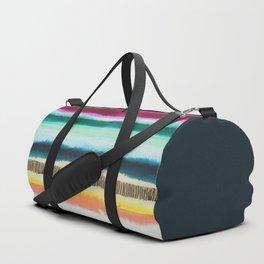 Color Me Hapy series Duffle Bag