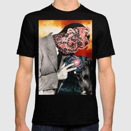 Burn, Baby, Burn T-shirt