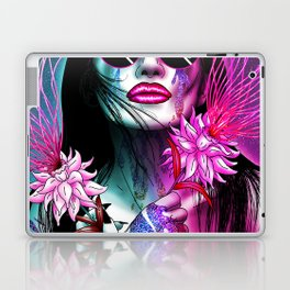 Moonchild Laptop & iPad Skin