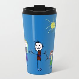 Family Travel Mug