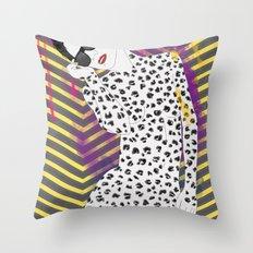 Good girls Throw Pillow