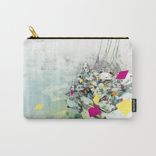 Fish Carry-All Pouch