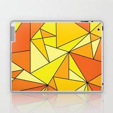 Yelloup Laptop & iPad Skin