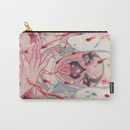 Santa Rosa Carry-All Pouch