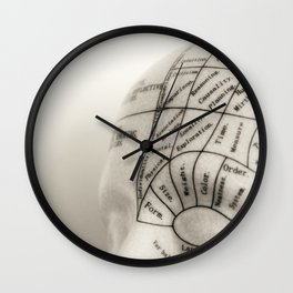 Reasoning Wall Clock