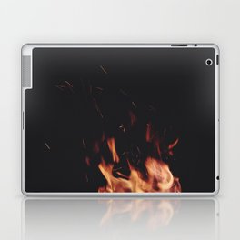 FIRE 5 Laptop & iPad Skin