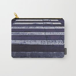Crosswalk- path to success concept Carry-All Pouch