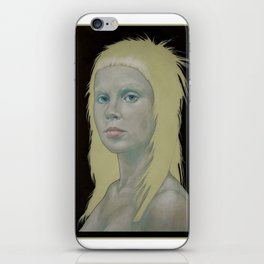 Yolandi Visser iPhone Skin