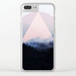 Woods 5X Clear iPhone Case