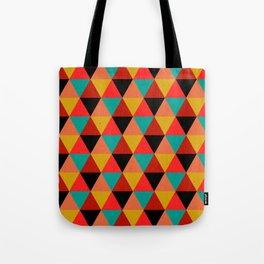 Ternion Series: Wintertide Jubilee Notion Tote Bag