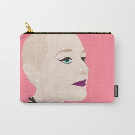 Baldie Carry-All Pouch