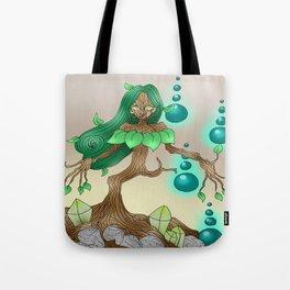 Fidelity Tote Bag