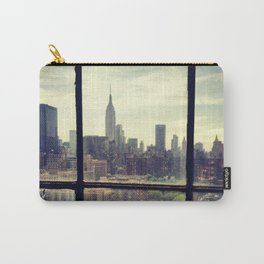 i love NY Carry-All Pouch