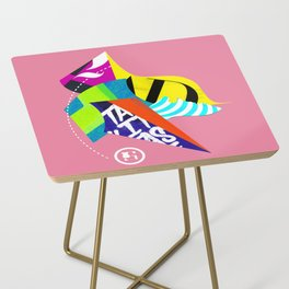 Questions Side Table