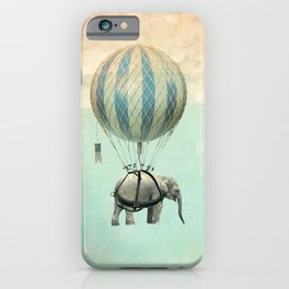 Jumbo iPhone Case