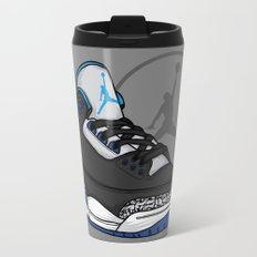 Jordan 3 (Sport Blue) Travel Mug