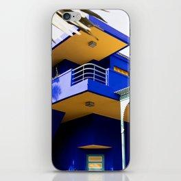 Yves iPhone Skin
