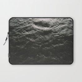 Water Texture Laptop Sleeve