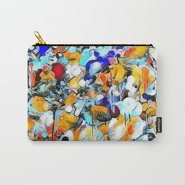 Kisenget Carry-All Pouch