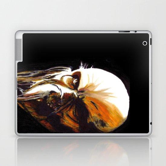 Dr. Satan Laptop & iPad Skin