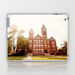 Samford Hall - Auburn University 2 Laptop & iPad Skin
