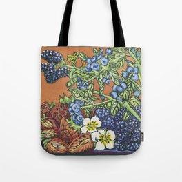 Berries 1 Tote Bag