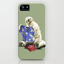 Cool! (Colour) iPhone Case