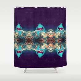 Did you know, son? Shower Curtain