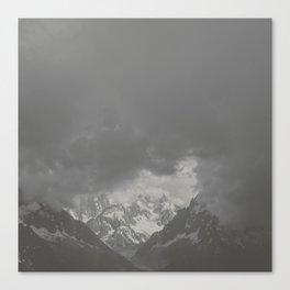Alpine III Canvas Print